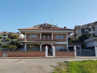 Foto - Villa, ottimo stato, 430 mq, Satriano Marina, Satriano