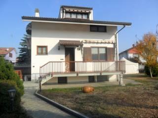 Foto - Villa via Vecchia Cuneo 26, Beinette