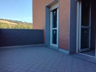 Foto - Appartamento nuovo, piano terra, Rivabella, Zola Predosa