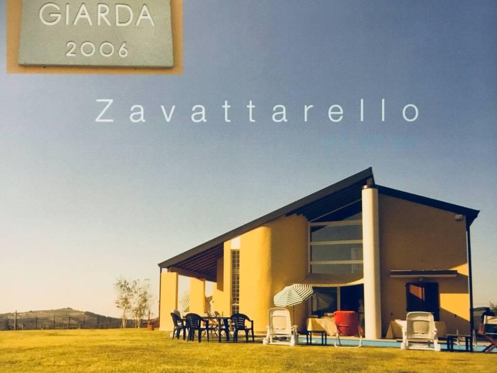 foto  Villa via Camillo Benso di Cavour, Zavattarello