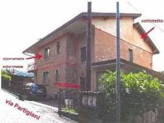 Foto - Appartamento all'asta via Partigiani, 6, Capizzone