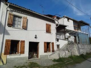 Foto - Casa indipendente 130 mq, buono stato, Piana Crixia