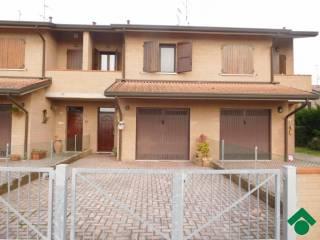 Foto - Villa 127 mq, Casaglia, Ferrara