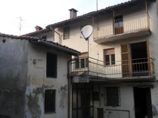Foto - Rustico / Casale, da ristrutturare, 80 mq, Palazzolo Vercellese