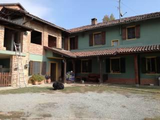 Foto - Rustico / Casale via Vadogna, Soglio