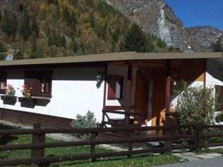 Foto - Villa via Monte Cervino, Valtournenche
