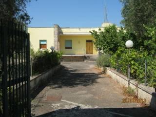 Foto - Rustico / Casale via Vercelli, Lecce