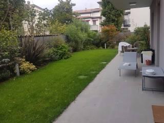 Foto - Trilocale ottimo stato, piano terra, Fiumicello, Brescia