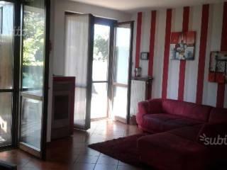 Foto - Villetta a schiera, ottimo stato, Borgo San Giovanni