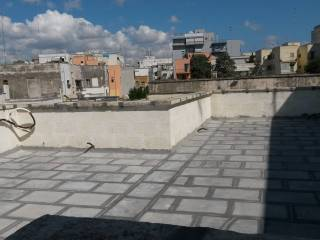 Foto - Attico / Mansarda nuovo, 90 mq, Lecce