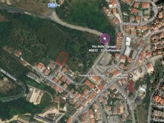 Foto - Terreno edificabile residenziale a Castelfidardo