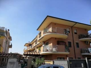 Foto - Attico / Mansarda via Martiri di Belfiore 68, Santa Maria Delle Mole, Marino