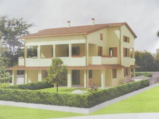 Foto - Quadrilocale nuovo, piano terra, Castel San Pietro Terme