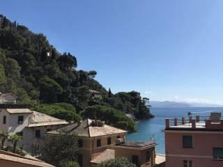 Foto - Attico via Paraggi a Monte, Paraggi, Santa Margherita Ligure