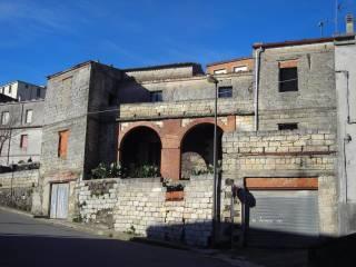 Foto - Villa via Vittorio Emanuele 22, Osilo
