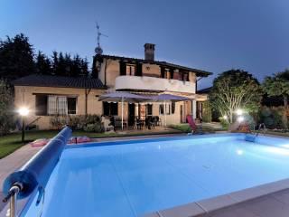Foto - Villa via Gabriele D'Annunzio 59, Seregno