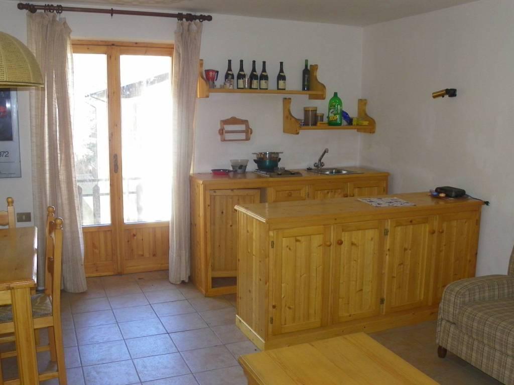 foto  2-room flat Strada Provinciale di Valle Macra, Prazzo
