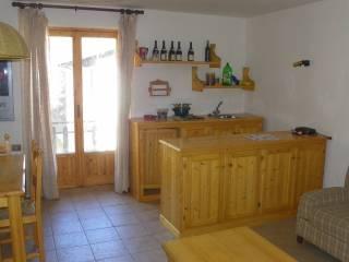 Photo - 2-room flat Strada Provinciale di Valle Macra, Prazzo