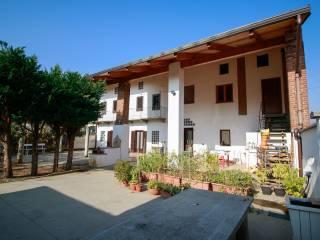 Foto - Rustico / Casale via Trento 60, Bosconero