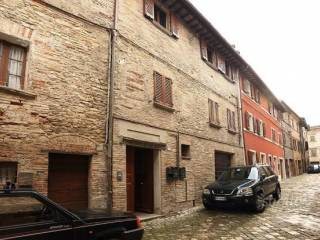 Foto - Bilocale via Fiorenzuola 17, Sant'Angelo in Vado
