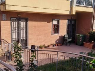 Foto - Appartamento via Villagrande 21, Mombaroccio