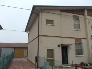 Foto - Casa indipendente via San Giacomo 34, Masi Torello