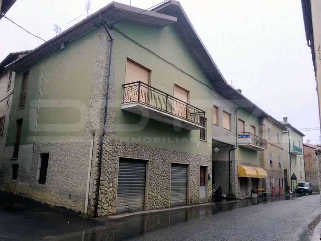 foto  Casa indipendente via via XX Settembre, Niella Tanaro