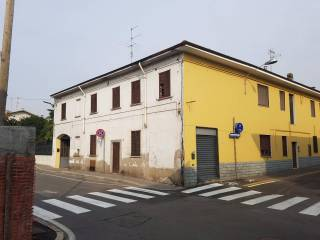Photo - Detached house via 24 Maggio, Arconate