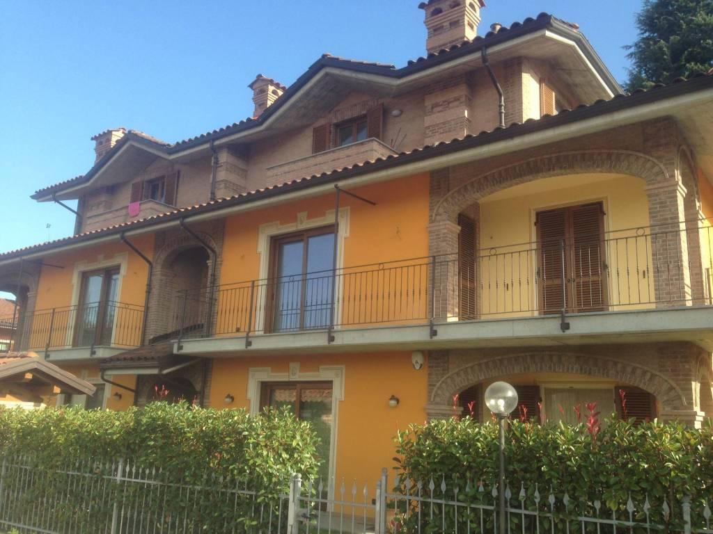 foto  Quadrilocale via Castelletto Stura, Cuneo