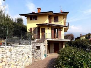 Foto - Villa via Ugo Foscolo, Luzzana