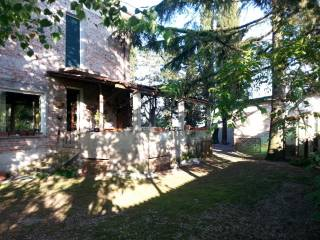 Foto - Casa indipendente via BASOVIZZA 2,, Savogna d'Isonzo