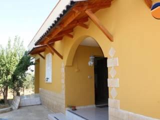 Foto - Villa Contrada Margi Sottano, -1, Partinico