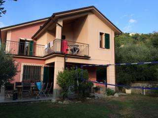 Foto - Villa via Parma, Cogorno