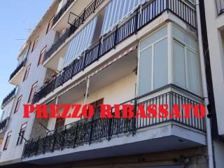 Foto - Quadrilocale via Antonino Siligato 53, Gazzi, Messina