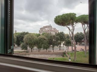 Foto - Appartamento via Alberico II, Borgo, Roma
