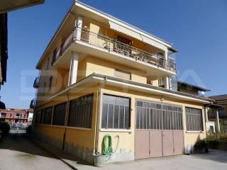 Foto - Casa indipendente piazza Vittorio Emanuele, Farigliano
