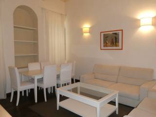 Foto - Trilocale ottimo stato, primo piano, Centro Storico, Prato