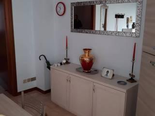 Foto - Bilocale buono stato, ultimo piano, Sant'Agnese, Novara