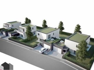 Foto - Villa, nuova, 250 mq, Bussolengo