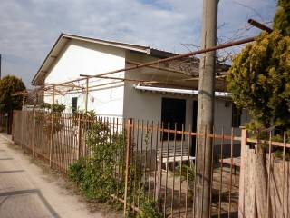 Foto - Villa via San Pietro, Torrenova