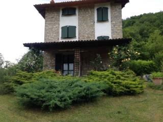Foto - Rustico / Casale, buono stato, 227 mq, Pecorara
