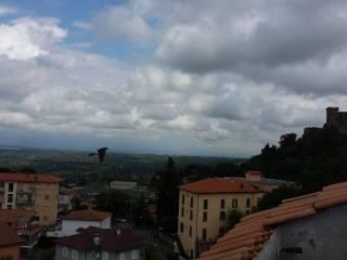 Foto - Attico / Mansarda via G  Darcangeli 4, Soriano nel Cimino