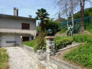 Foto - Casa indipendente 200 mq, da ristrutturare, Tarzo