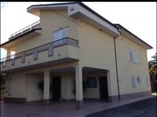 Foto - Villa, ottimo stato, 120 mq, Montegranaro