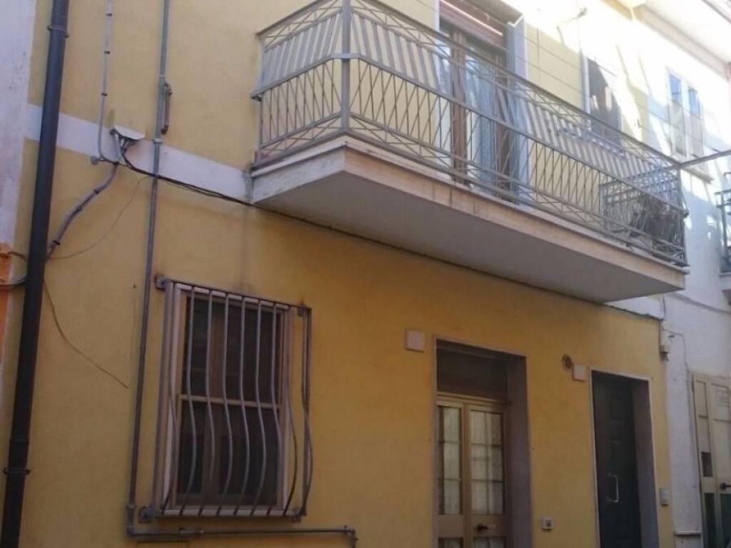 foto  Single-family townhouse via Giosuè Carducci, San Giovanni Rotondo