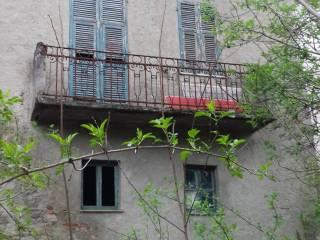 Foto - Casa indipendente 40 mq, Parodi Ligure