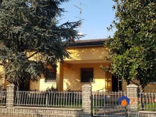 Foto - Villa, buono stato, 182 mq, Rolo
