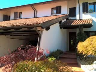 Foto - Villa viale Giulio Zavaritt, Gorle