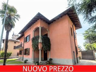 Foto - Villa via Osio Sopra 5, Osio Sotto