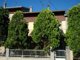 Foto - Villetta a schiera via Fiorano 41, Gavello, Mirandola